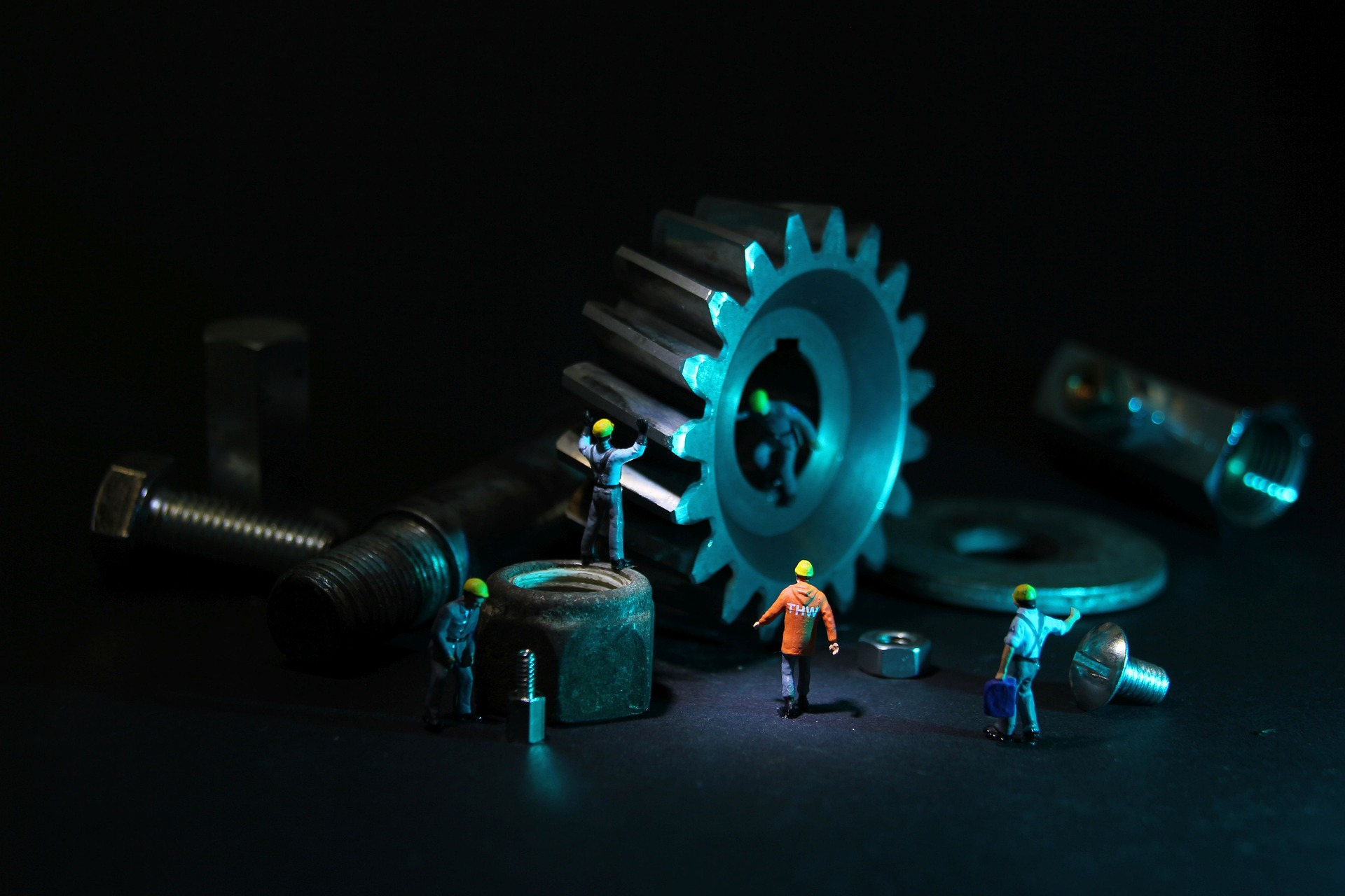 mechanical-engineering-2993233_1920